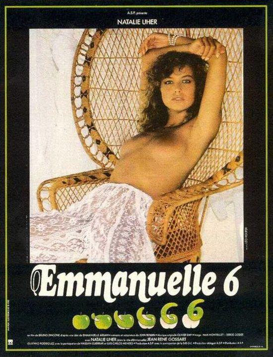 Free DOWNLOAD Watch Online: Emmanuelle 6 (1988)  - HD
