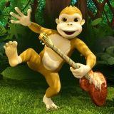 Gorilla Band. Wasabi Productions; Apps & Software: Preschoolers