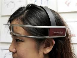 Neurosky would be our closest competitor. However we offer more complex products with additional features. Our products unique sensors and headset differentiates us from the rest of our competitors