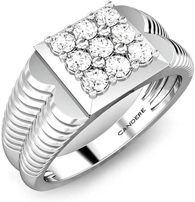 Mens Silver Rings Sterling Silver Fashion Rings For Men In 2020 Mens Silver Rings Fashion Rings Silver Sterling Silver Wedding Rings