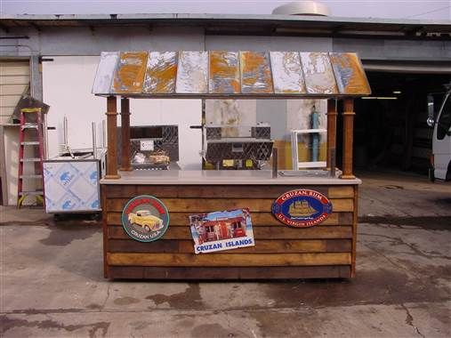 15 Best Images About Food Carts On Pinterest Food