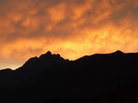 Monte Gridone ( VALLE VIGEZZO)
