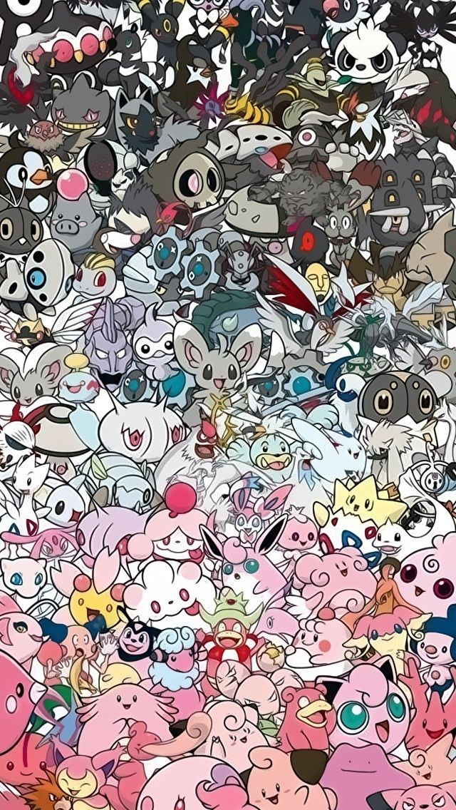 17 best images about gray pokemon wallpaper for iphone