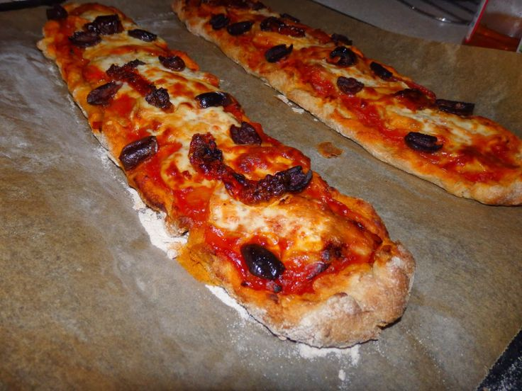 Turecká pizza
