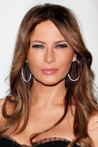 102 Best Melania Trump Images On Pinterest