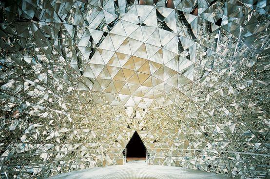 Swarovski Crystal Worlds, Wattens, Austria © Swarovski/ Krause Johansen