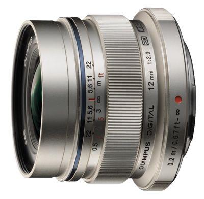 Olympus M.Zuiko Digital ED 12mm f/2.0 MSC Lens - Photo Review