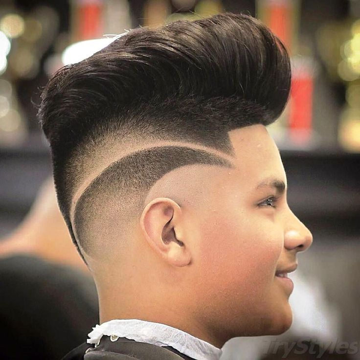 Pin By Thiago Dias On Men Extreme HairStyles Hair Cuts
