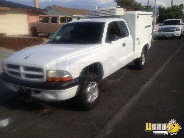 New Listing: http://www.usedvending.com/i/Dodge-Dakota-Hot-Cold-Food-Delivery-Truck-for-Sale-in-Nevada-/NV-T-123P Dodge Dakota Hot / Cold Food Delivery Truck for Sale in Nevada!!!