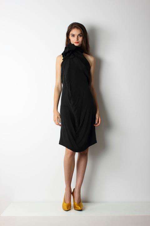 TK Bow Dress