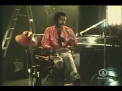 """Larry Graham singing """"One In A Million You"""""""