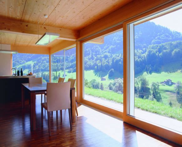 1000 id es sur le th me baie vitr e coulissante sur pinterest baies vitr es. Black Bedroom Furniture Sets. Home Design Ideas