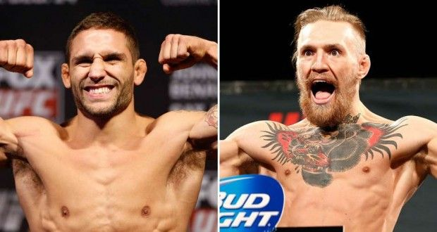 Audio – UFC 189: Media Conference Call | TalkingBrawlsMMA.com