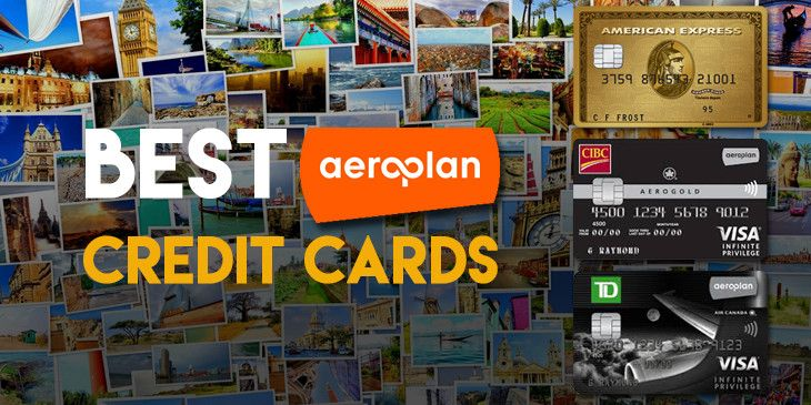 The most comprehensive analysis anywhere of credit cards that earn Aeroplan miles. The top card will SURPRISE you!