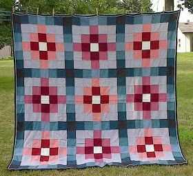 Pin Loom Weaving: Blankets and afghans, big projects from little looms