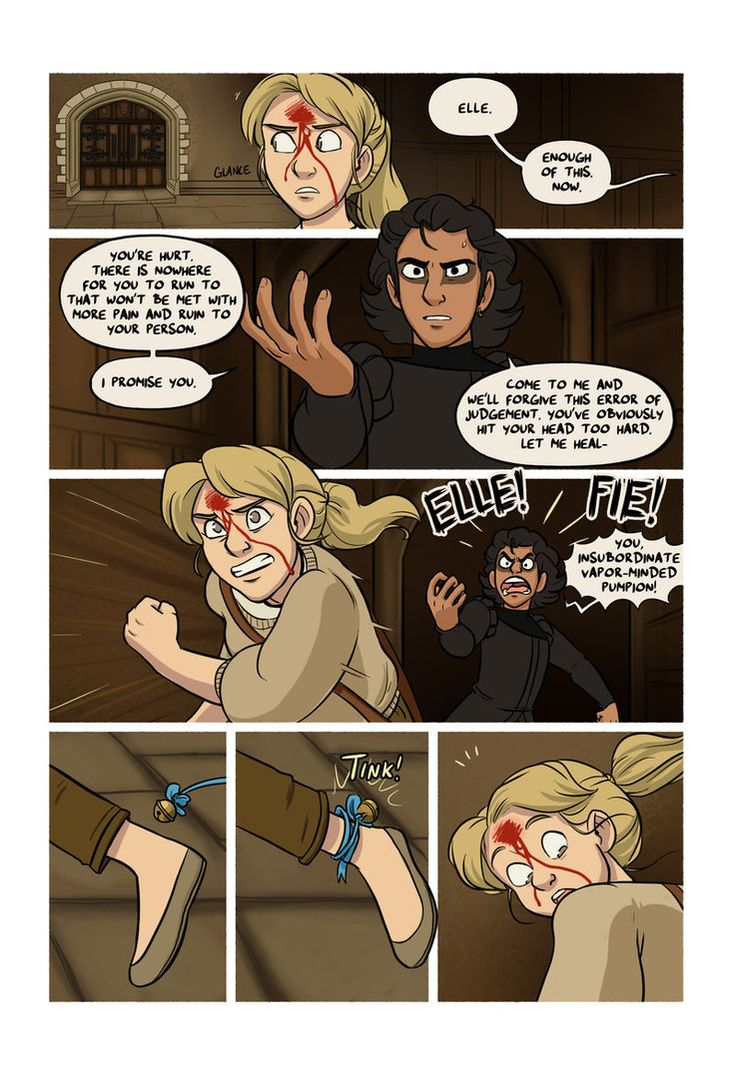 Mias and Elle Chapter4 pg25 by StressedJenny