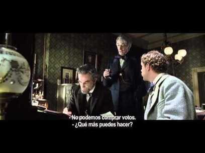 Trailer de Lincoln