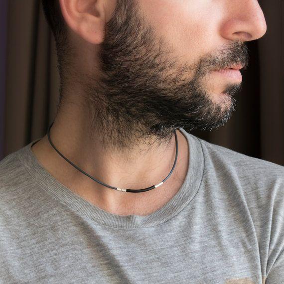 best 25 leather necklaces for men ideas on pinterest