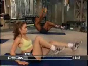 """""""I love this ab workout ab ripper x this is the whole video or you could buy the whole program! """""""