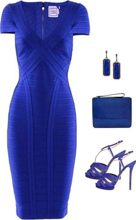 Aussagekräftig! Royalblau (Farbpassnummer 29) Kerstin Tomancok / Farb-, Typ-, Stil & Imageberatung