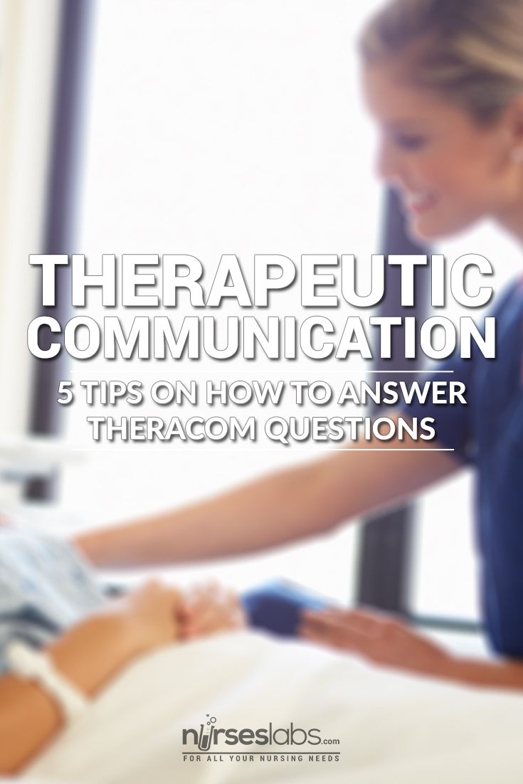 nursing and communication Strong communication skills are vital to any profession, but in nursing, they can mean the difference between life and death nurses must be able to help patients understand their medical issues and give them instructions regarding how to care for themselves.