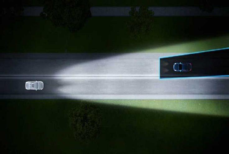Νέα τεχνολογία φωτισμού αυξάνει την οδική ασφάλεια