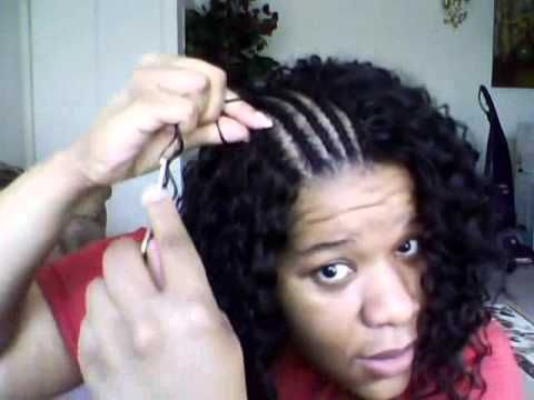 "Freetress Deep Twist 22"" Crochet / Latch hook Braids"
