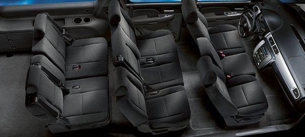 9 Seater Car >> 9-seater vehicle! | 8 passenger vehicles, 9 passenger suv ...