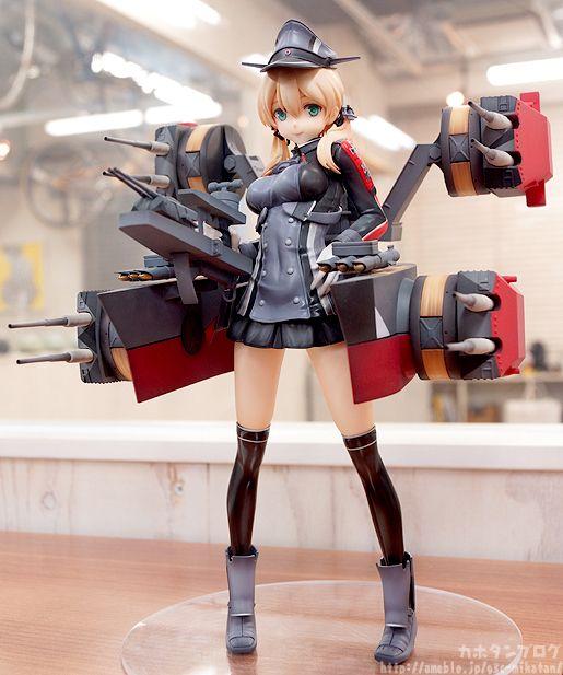 """""""Prinz Eugen KanColle preview 01.jpg"""""""