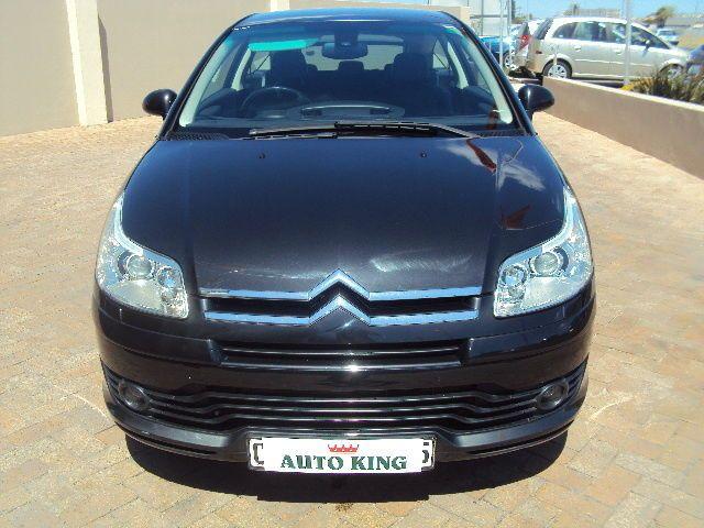 2007 Citroen C4 2.0 VTS 2 DOOR Hatchback www.autoking.co.za   Milnerton   Gumtree South Africa   109443978