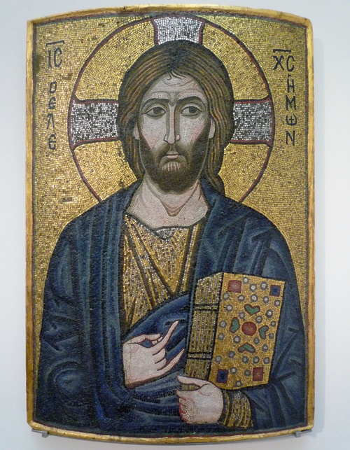 a brief history of byzantine art Byzantine art is understood to be early in date, different or foreign, and thus  primitive because  but first a short detour back to antiquity is needed 30  manetti.