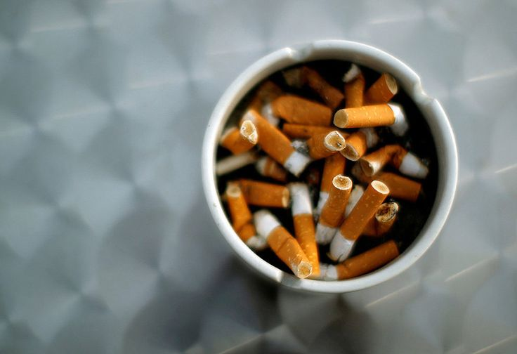 Study: After decades of anti-smoking campaigns, 1 in 4 Americans still use tobacco - CSMonitor.com