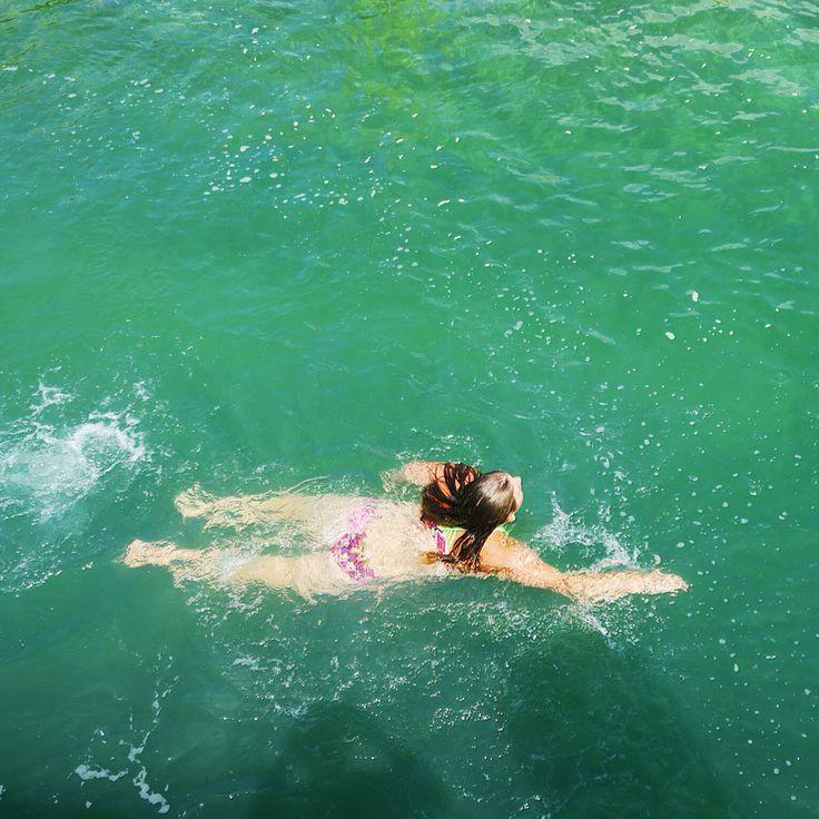 Schwimmin'