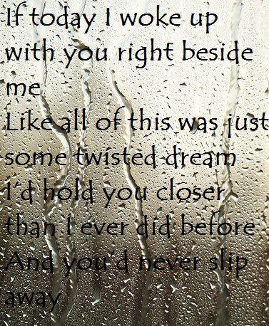Lyrics amnesia inspector