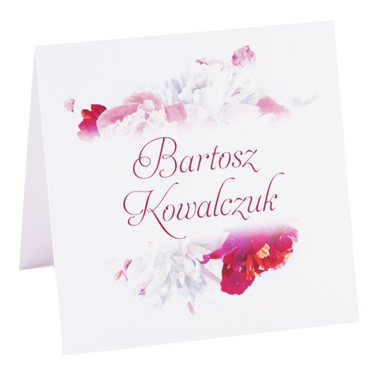 Winietka weselna z kwiatem Piwonii m2