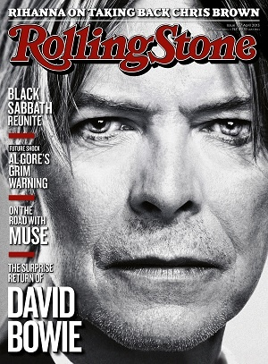 Rolling Stone April 2013  #magsmoveme