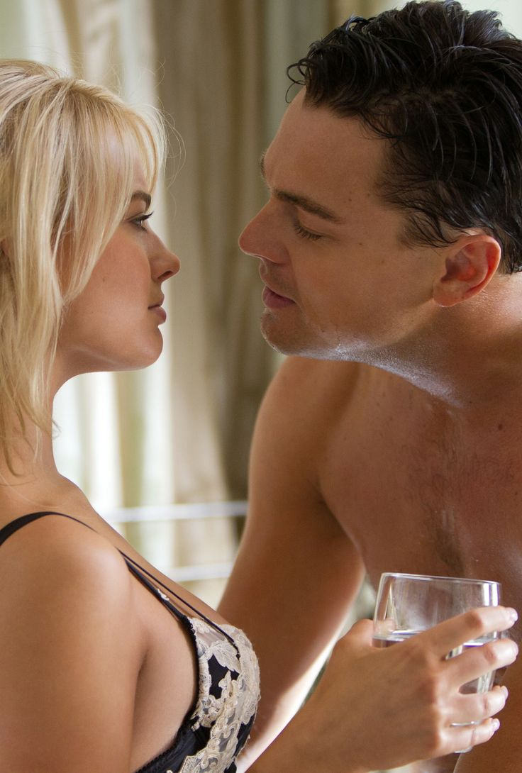 50 best leonardo dicaprio in the wolf of wall street images on leonardo dicaprio and margot robbie as jordan naomi from the wolf of wall street amipublicfo Image collections