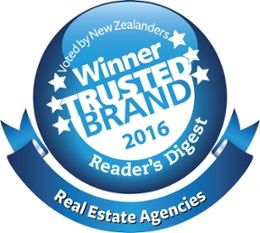 For the fourth consecutive year Harcourts has been voted New Zealand's Most Trusted real estate brand.