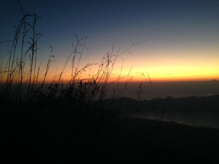 Mt. Batur Bali