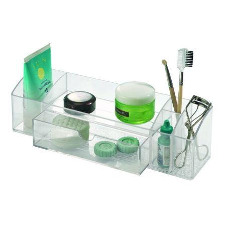 Howards Storage World | Interdesign Med + Organiser with Handles