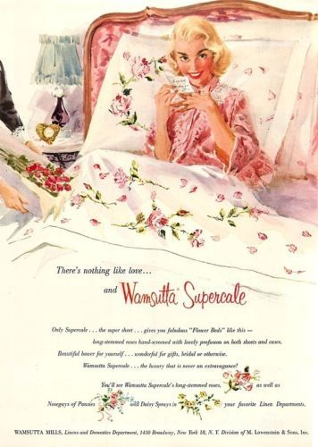 285 Best Images About Vintage Housewares Advertising On