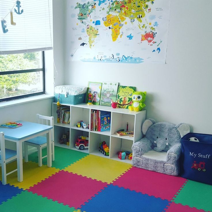 1000 ideas about montessori toddler rooms on pinterest - Toddler bedroom ideas for small rooms ...