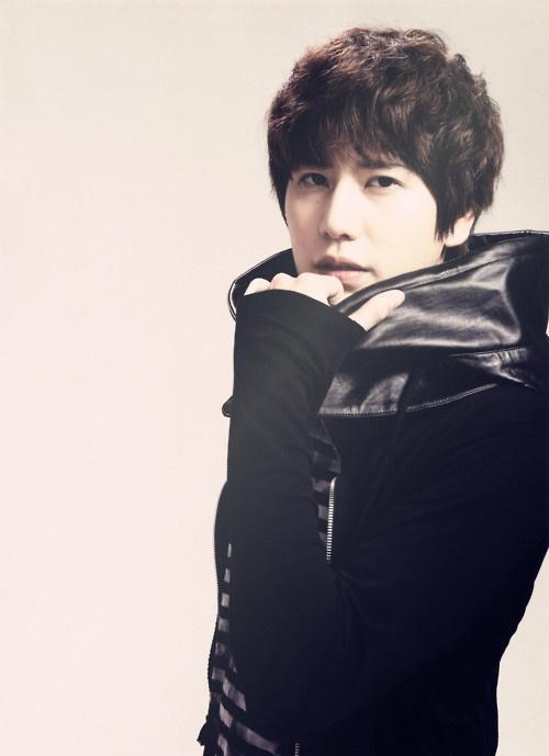 Kyuhyun of Super Junior (슈퍼주니어)