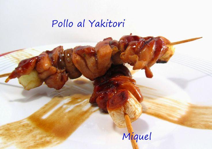 http://lesreceptesdelmiquel.blogspot.com.es/2014/06/pollo-yakitori.html