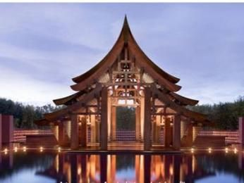 Phulay Bay, A Ritz Carlton Reserve, Thailand (hotel featured in the movie The Hangover II)