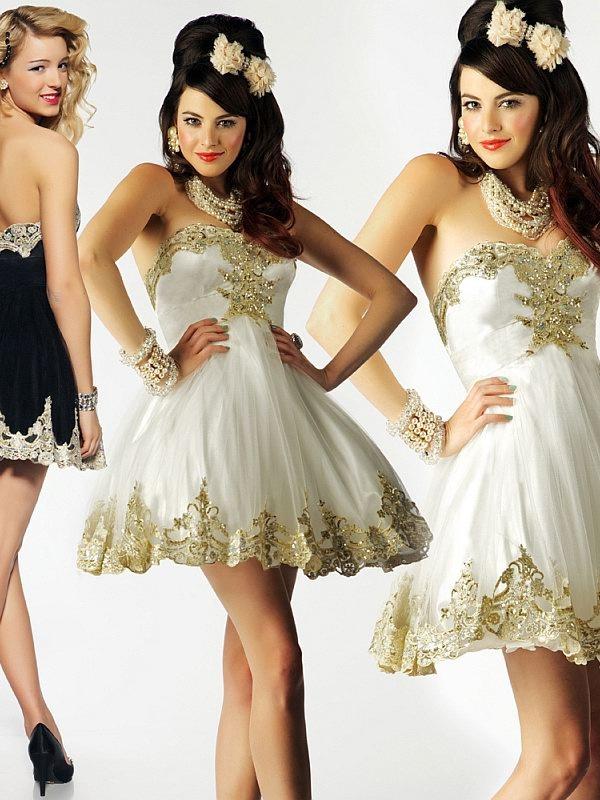 36 besten A line prom dresses Bilder auf Pinterest   Freunde ...