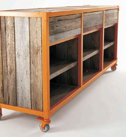 Karpenter - Roadie Sideboard