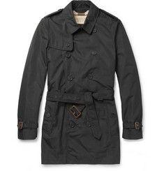 Burberry Brit - Showerproof Trench Coat|MR PORTER