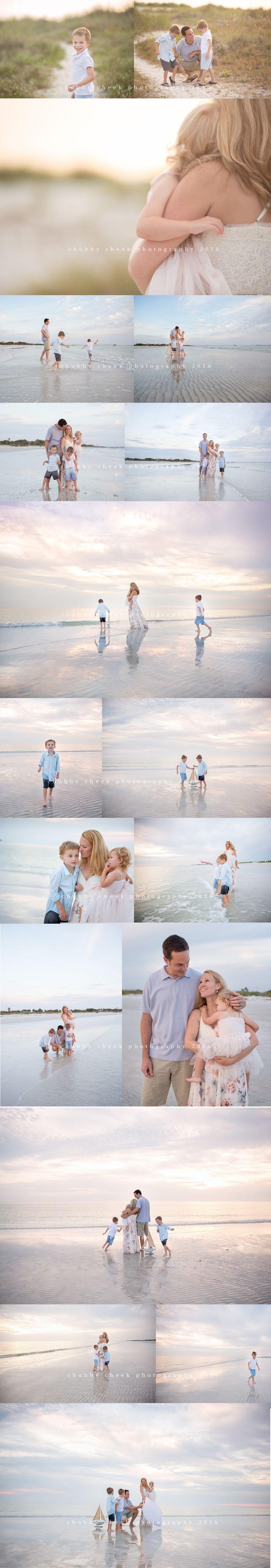 family beach photographer chubby  cheek photography                                                                                                                                                                                 More