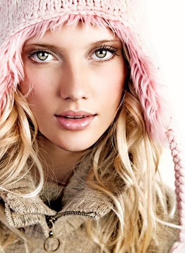 <3: Pink Hats, Cute Hats, Hats Veiled, Color Pink, Sweet Makeup, Hair, Color Combination